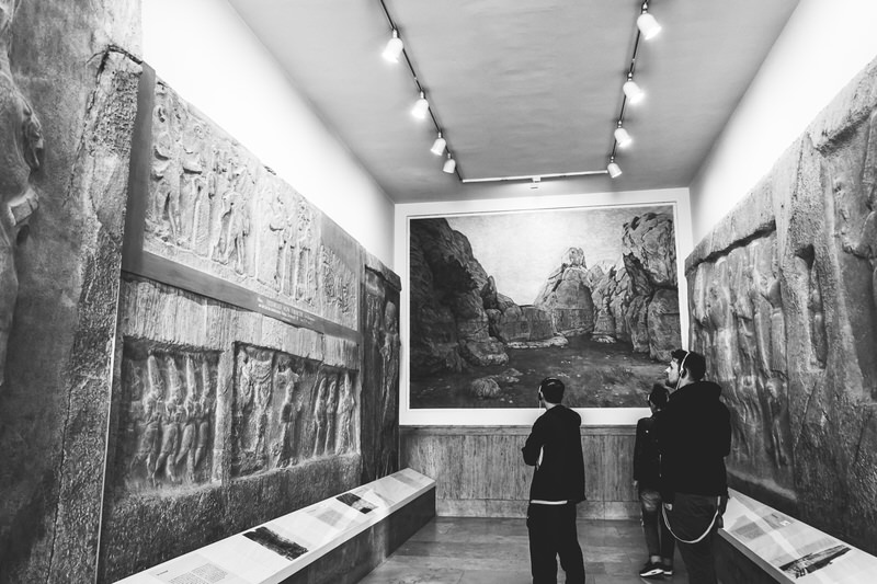Pergamon Museum de Berlín
