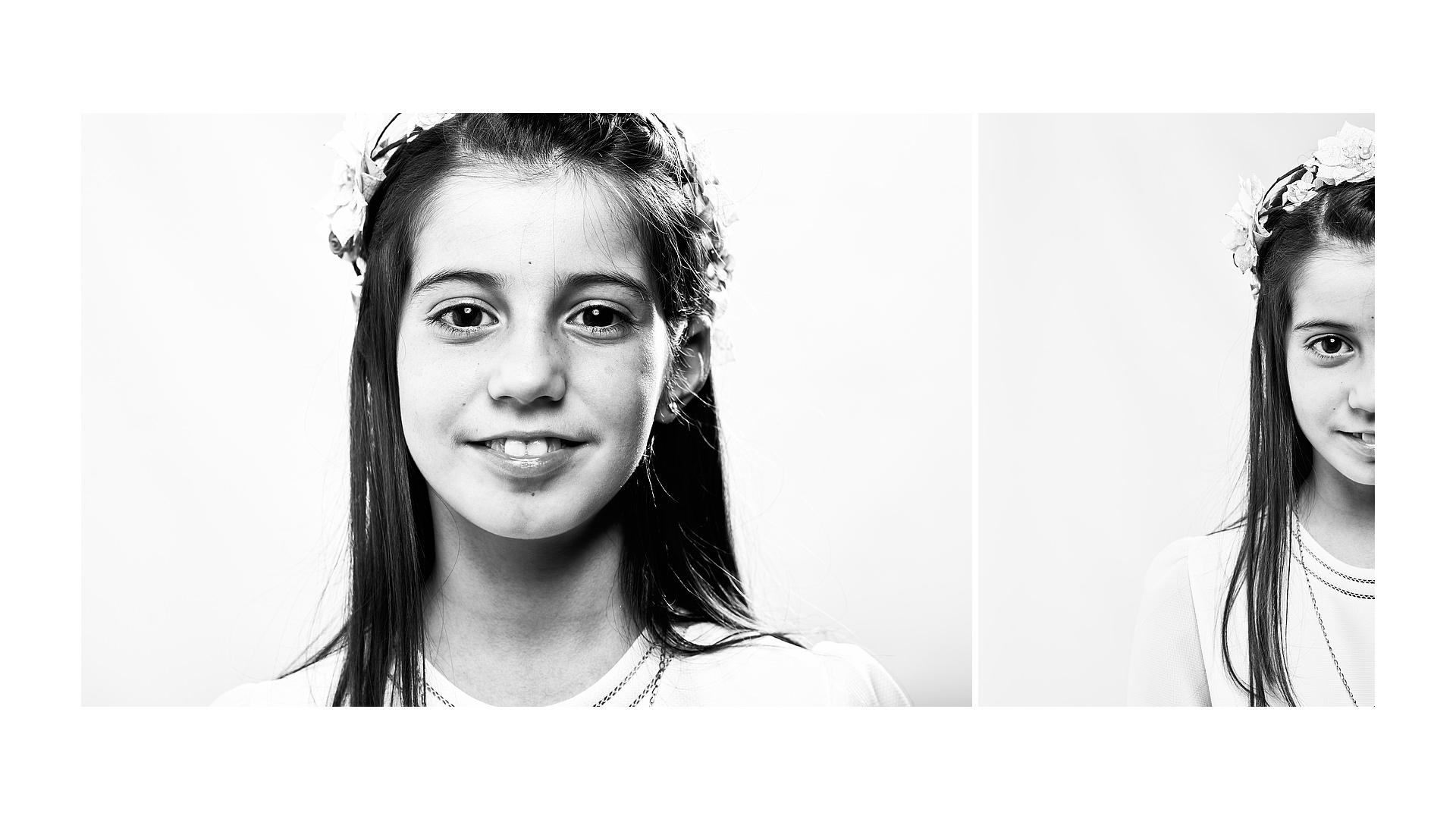 Primera Comunión en Toledo - Irene - José Álvarez Fotografía