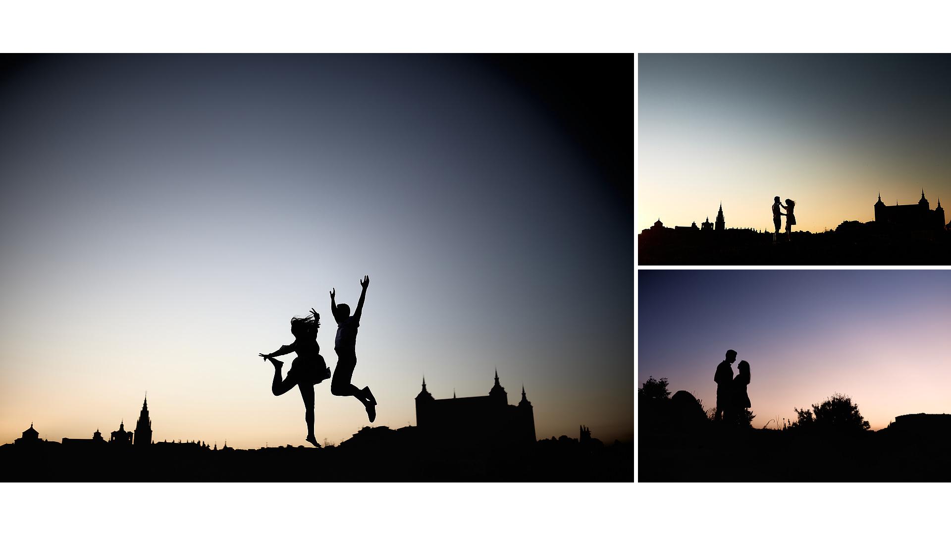 Preboda en Toledo con Carlos & Celia - José Álvarez Fotografía