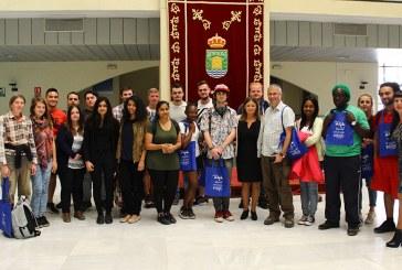 La Universidad inglesa de Hertfordhire conoce el 'modelo Almería'