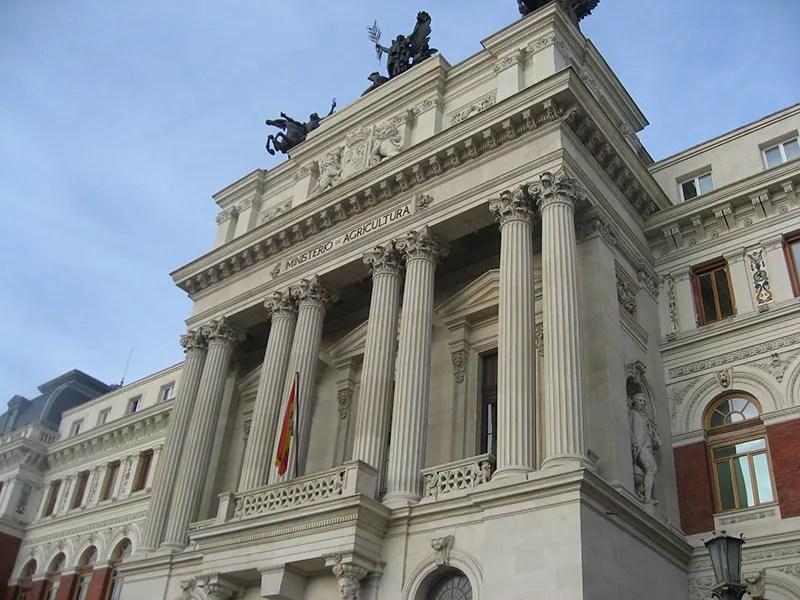 Ministerio-de-Agricultura-de-España
