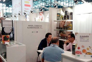Empresas andaluzas en la feria 'Summer Fancy Food Show', Nueva York