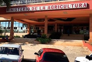 El aperturismo cubano propicia la primera visita de agricultores
