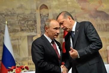 Reconciliación entre Rusia y Turquía: efectos sobre nuestra agricultura