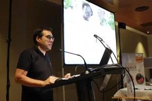 Francisco Javier López, Responsable Global de Desarrollo de Producto de Sandía de Vegetable Seeds, Bayer
