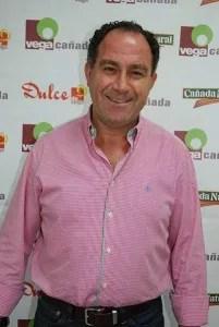 Andrés Soler, director comercial de Vegacañada.