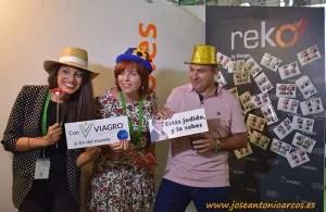 Viagro y Keops Agro en InfoAgro Exhibition 2017