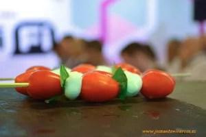 Essentia es un cherry acostillado de Semillas Fitó.