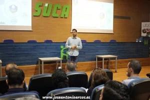Hefona Group organiza con Tecomsa una jornada técnica en la cooperativa SUCA.