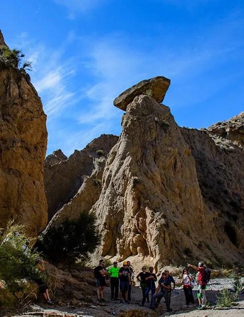 Sierra Nevada. Almería y Granada. Rutas de senderismo. Naturaleza y aventura.