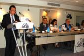 La Mesa del Agua de Almería exige desalada a 30 céntimos