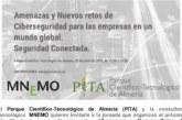 Día 20 de junio. Jornada 'Amenazas y Nuevos Retos de Ciberseguridad para las empresas de un mundo global'