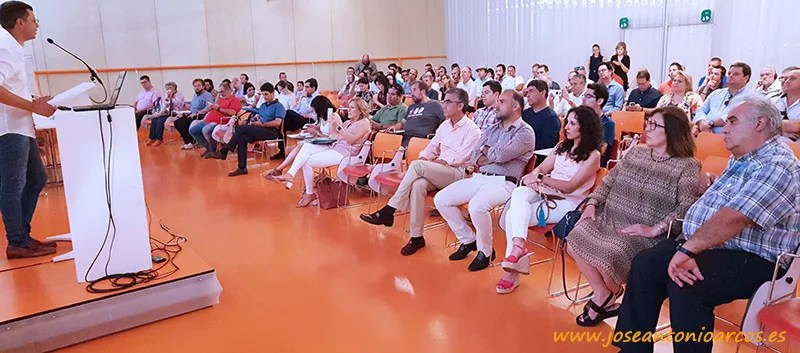 Global Melon & Watermelon Event de Rijk Zwaan en Cartagena, Murcia.
