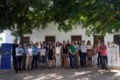 Life Resilience busca variedades de olivar resistentes a Xylella