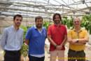 Campomar cambiará el próximo año la papaya por la pitahaya