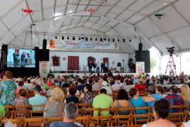 El Festival de Música Tradicional de La Alpujarra este año en Turón