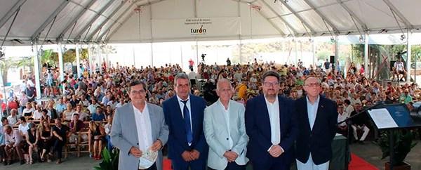Festival de Música Tradicional de La Alpujarra.