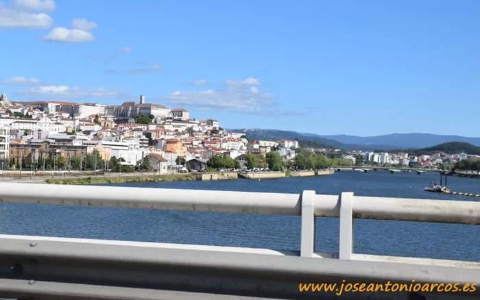 Coímbra, Portugal.