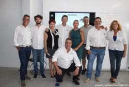 Inaugurado el centro Nostoc en Almería