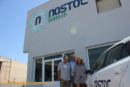 Nostoc inaugurará el día 20 su centro en Almería