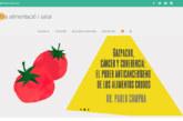 Días 27 y 28 de octubre. Gazpacho, cáncer y coherencia: el poder anticancerígeno de los alimentos crudos