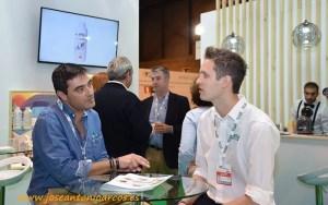 Green Has Italia en Fruit Attraction 2018.