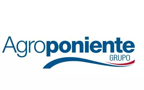 Nuevo logo de Agroponiente.