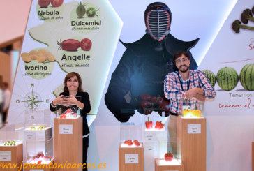 Syngenta completa pleno de participaciones en Fruit Attraction