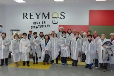 Cheste Agraria y Bodegas Reymos cumplen 100 años criando buenos caldos