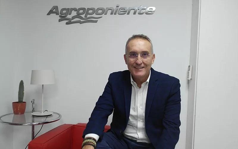 Miguel López, Agroponiente.