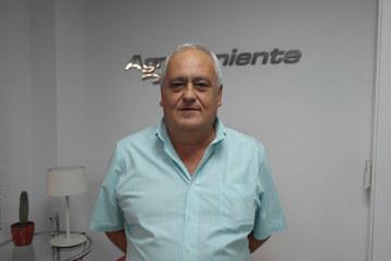 Entrevista a Diego Amat, presidente de Agroponiente