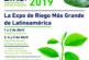 Días 3, 4 y 5 de abril. Expo Internacional de Riego Sustentable. México