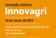 Día 26 de marzo. II Jornada Innovagri sobre el Cultivo de los Cítricos