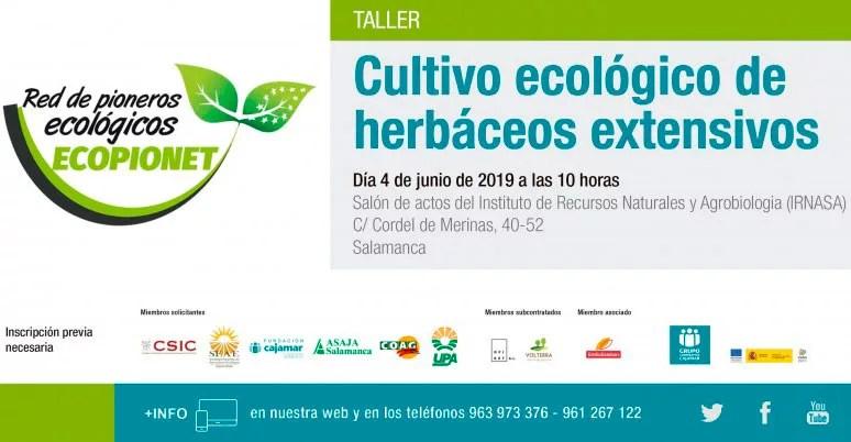 La conversión a la producción ecológica -joseantonioarcos.es