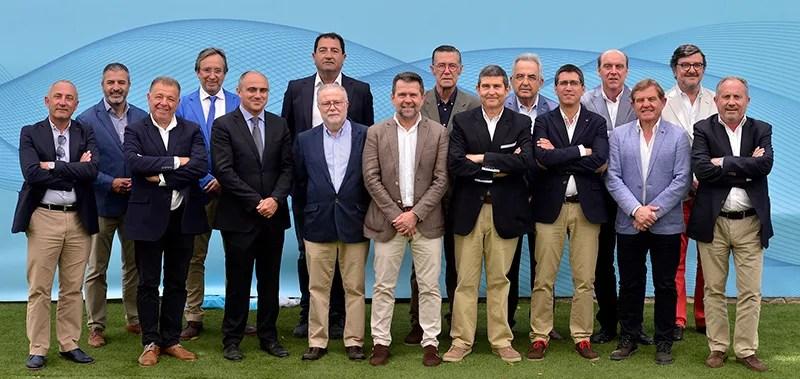 Proexport se reúne en Pulpí, Almería. /joseantonioarcos.es