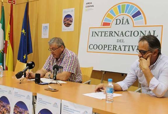 Se suspende el Día del Cooperativismo en Almería