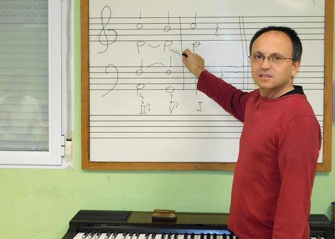 clases de clarinete en zaragoza