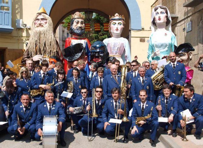 Banda de Borja