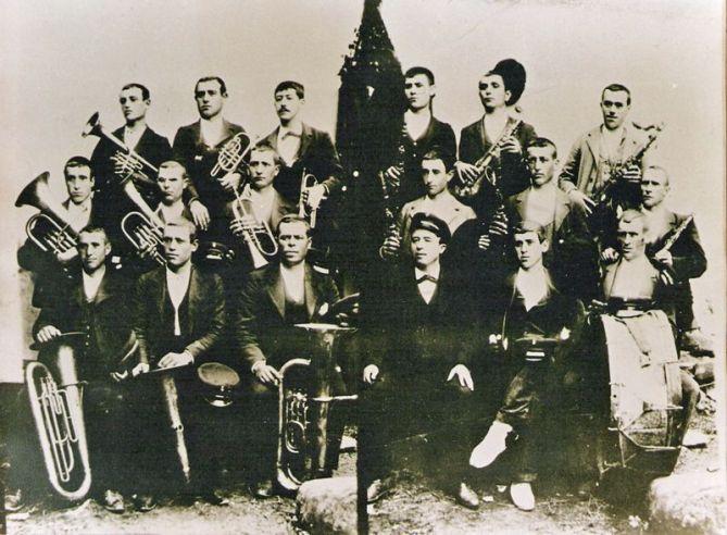 Banda de Ainzón