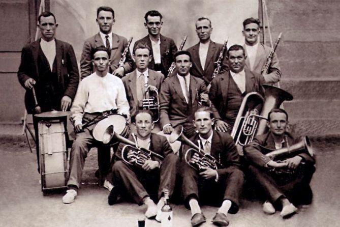 Banda de Bureta