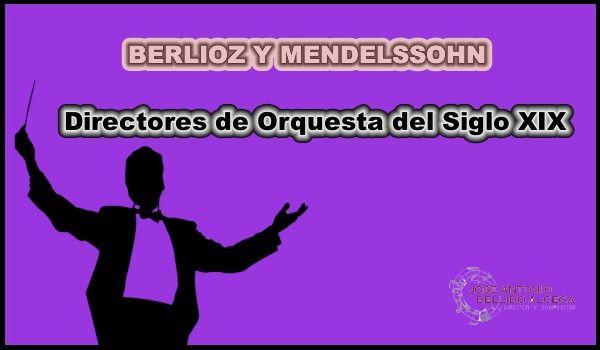Directores de Orquesta del siglo XIX
