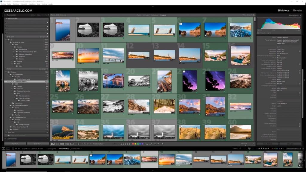 La imagen tiene un atributo ALT vacío; su nombre de archivo es Curso-biblioteca-de-lightroom-filtros-rápidos-N-1024x576.jpg