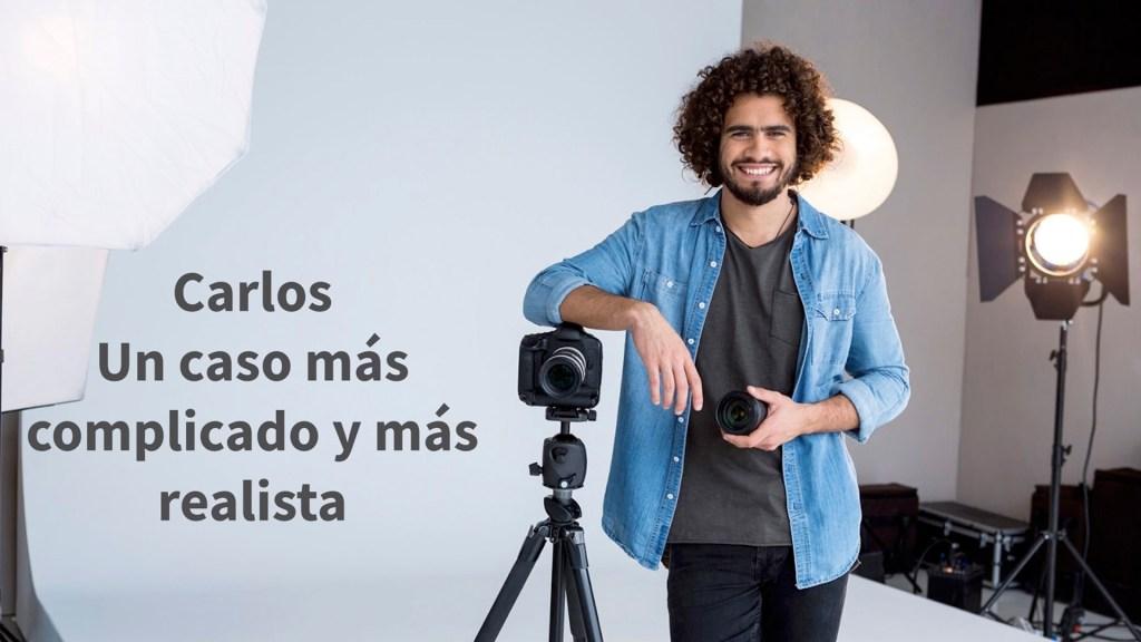 Curso de Pricing en fotografía - Clase 3