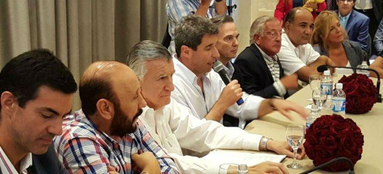 Una respuesta de yudo a los gobernadores peronistas.