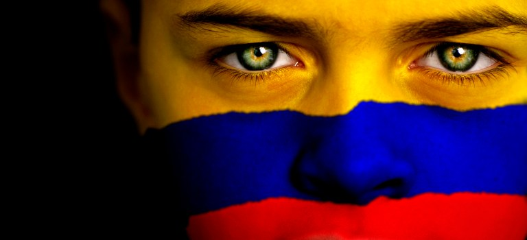 Colombia: el riesgo de la paz que queda.