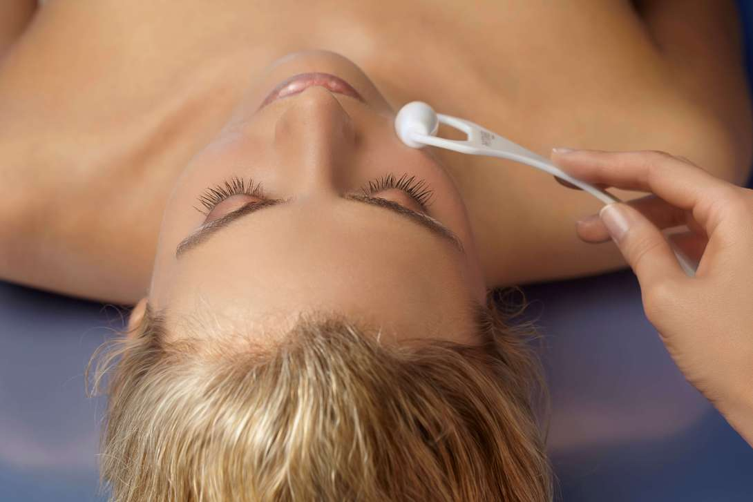 phytomer - soins visage - josee dube spa urbain - rosemont - montreal