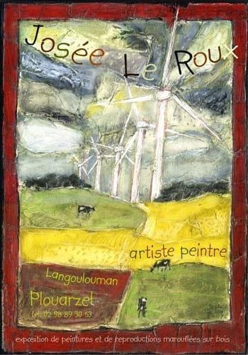 ATELIER 2005, affiches