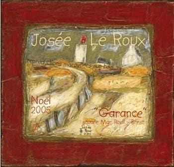 Garance 2005