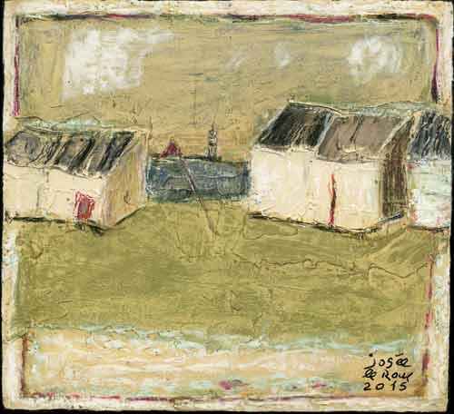 Les cabines III, Bretagne