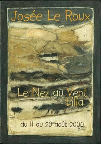 LILIA 2000, affiches
